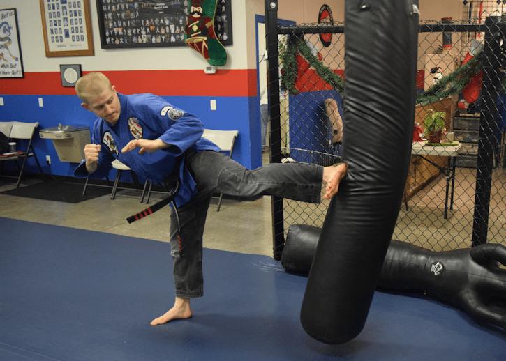Amasidekick2016, Aurora Martial Arts in Corvallis, OR