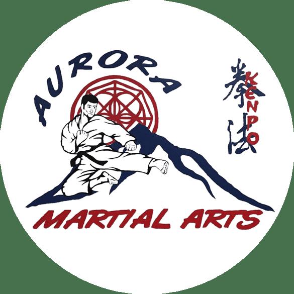 Auroa Logo 1, Aurora Martial Arts in Corvallis, OR